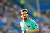 DEPORTIVO ALAVES v FC BARCELONA.LA LIGA 2017/2018. ROUND 2.