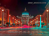 Assaf, LANDSCAPES, LANDSCHAFTEN, PAISAJES, photos,+Ancient, Architecture, Architecture And Buildings, Basilica, Buildings, Cathedral, Church, City, Cityscape, Color, Colour Ima+ge, Evening, Illuminated, Italian Culture, Italy, Landmark, Lights, Monument, National Landmark, Night, Old Buildings, Photog+raphy, Rome, St Peter's, St Peter's Square, St. Peter's Basilica, Street, Strip Lights, Tourism, Urban Scene, Vatican,Ancient+, Architecture, Architecture And Buildings, Basilica, Buildings, Cathedral, Church, City, Cityscape, Color, Colour Image, Eve+,GBAFAF20141109A,#l#, EVERYDAY