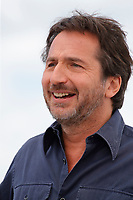 CANNES, FRANCE -Edouard Baer, comedian and Master of ceremonies for the 72nd annual Cannes Film Festival on May 14, 2019 in Cannes, France. <br /> CAP/GOL<br /> &copy;GOL/Capital Pictures