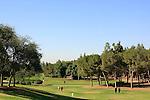 Israel, Sacher Park in Jerusalem