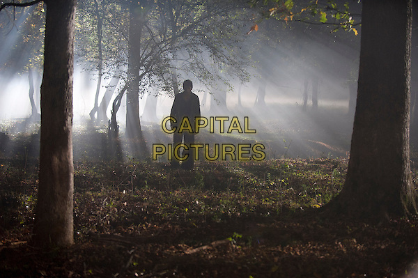 "SCENE.in The Walking Dead (series 2, episode 12 ""Better Angels"").*Filmstill - Editorial Use Only*.CAP/NFS.Supplied by Capital Pictures."