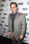"Peter Scolari.attending the Broadway Opening Night Performance After Party for ""Magic / Bird"" at the Edison Ballroom in New York City on April 11, 2012"