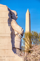 MLK Memorial Washington Monument Washington DC Architecture<br /> Martin Luther King Memorial Washington DC
