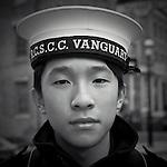 Cadet, Toronto - 2011