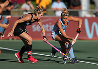 Stacey Michelsen. Pro League Hockey, Vantage Blacksticks Women v Argentina. North Harbour Hockey Stadium, Auckland, New Zealand. Sunday 10 March 2019. Photo: Simon Watts/Hockey NZ