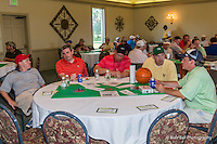Germantown Tennessee Annual Golf Classic held at Germantown Country Club.