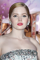 LONDON, UK. November 01, 2018: Ellie Bamber at the European premiere of &quot;The Nutcracker and the Four Realms&quot; at the Vue Westfield, White City, London.<br /> Picture: Steve Vas/Featureflash
