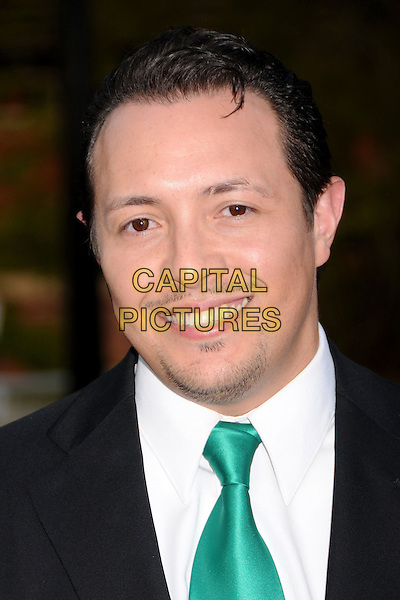 HECTOR BUSTAMANTE .JCPenney Asian Excellence Awards 2008 at UCLA's Royce Hall, Westwood, California, USA..April 23rd, 2008.headshot portrait goatee stubble facial hair .CAP/ADM/BP.©Byron Purvis/AdMedia/Capital Pictures.