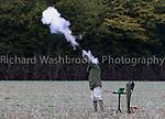 Bramfield Shoot, Hertford,  18th October 2012