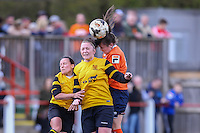 Offley & Stopsley Womens v Luton Town Ladies - 170416