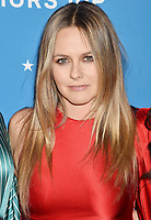 LOS ANGELES, CA - MAY 31: Alicia Silverstone attends the 'American Woman' premiere party at Chateau Marmont on May 31, 2018 in Los Angeles, California.<br /> CAP/ROT/TM<br /> &copy;TM/ROT/Capital Pictures