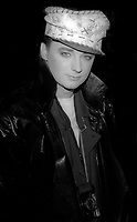 Boy George 1985<br /> Photo By Adam Scull/PHOTOlink.net