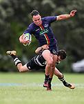Rugby - Condor Sevens, 1 December 2018