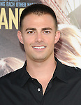 Jonathan Bennett at the Warner Bros. Pictures' L.A. Premiere of Going the Distance held at The Grauman's Chinese Theatre in Hollywood, California on August 23,2010                                                                               © 2010 Hollywood Press Agency
