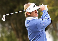 24 JAN 13  Brandt Snedeker during Thursdays First Round action  at The Farmers Insurance Open at Torrey Pines Golf Course in La Jolla, California. (photo:  kenneth e.dennis / kendennisphoto.com)