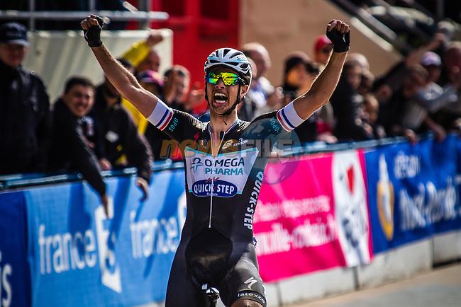 Paris-Roubaix - 13th April 2014 - Photo by Thomas van Bracht / Peloton Photos