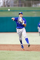 Mike Antonio - AZL Royals - 2010 Arizona League.Photo by:  Bill Mitchell/Four Seam Images..