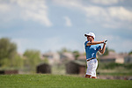 19 MAY 2016: The 2016 Division II Men's Individual Golf Championship held at Green Valley Ranch Golf Club in Denver, CO. Justin Tafoya/NCAA Photos