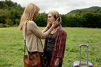 AnnaSophia Robb<br /> Down a Dark Hall (2018) <br /> *Filmstill - Editorial Use Only*<br /> CAP/RFS<br /> Image supplied by Capital Pictures