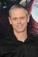 C Thomas Howell at the premiere of Columbia Pictures' 'The Amazing Spider-Man' at the Regency Village Theatre on June 28, 2012 in Westwood, California. &copy; mpi35/MediaPunch Inc. /*NORTEPHOTO.COM*<br />