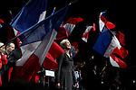 Patrick Artinian: Marine Le Pen