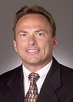 Mark Banker.
