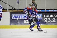 IJSHOCKEY: HEERENVEEN: 24-10-2015, IJsstadion Thialf, UNIS Flyers - Luik Bulldogs, uitslag 6-3, ©foto Martin de Jong