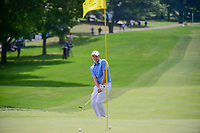 Matt Fitzpatrick (ENG) during the first round of the WGC Bridgestone Invitational, Firestone country club, Akron, Ohio, USA. 03/08/2017.<br /> Picture Ken Murray / Golffile.ie<br /> <br /> All photo usage must carry mandatory copyright credit (&copy; Golffile | Ken Murray)