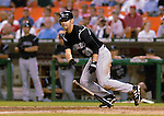 14 June 2006: Cory Sullivan, outfielder for the Colorado Rockies, in action against the Washington Nationals in Washington, DC. The Rockies defeated the Nationals 14-8 in front of 24,273 fans at RFK Stadium...Mandatory Photo Credit: Ed Wolfstein Photo...