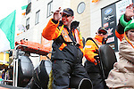 Coastguard at the 2010 St Patrick's Day Parade...Photo NEWSFILE/Jenny Matthews.(Photo credit should read Jenny Matthews/NEWSFILE)....This Picture has been sent you under the condtions enclosed by:.Newsfile Ltd..The Studio,.Millmount Abbey,.Drogheda,.Co Meath..Ireland..Tel: +353(0)41-9871240.Fax: +353(0)41-9871260.GSM: +353(0)86-2500958.email: pictures@newsfile.ie.www.newsfile.ie.FTP: 193.120.102.198.