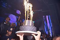 MIAMI, FL - NOVEMBER 21: Atmosphere during P. Diddy aka Sean Combs celebrates Thanksgiving at at Bamboo Miami on November 21, 2012 in Miami, Florida. © MPI10/MediaPunch Inc /NortePhoto
