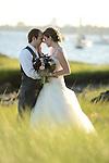 American Yacht Club, August Wedding