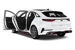 Car images of 2019 KIA Proceed GT 5 Door Wagon Doors