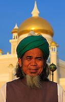 Asia-Borneo-Brunei
