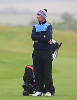 Michael Sheil (Galway Bay) on the 17th fairway during the Connacht Semi-Final of the AIG Barton Shield at Galway Bay Golf Club, Galway, Co Galway. 11/08/2017<br /> Picture: Golffile | Thos Caffrey<br /> <br /> <br /> All photo usage must carry mandatory copyright credit     (&copy; Golffile | Thos Caffrey)