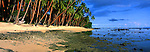 Namale Resort on Vanua Levu, Fiji Islands<br />
