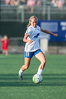Allston, MA - Sunday July 17, 2016: Brittany Ratcliffe during a regular season National Women's Soccer League (NWSL) match between the Boston Breakers and Sky Blue FC at Jordan Field.