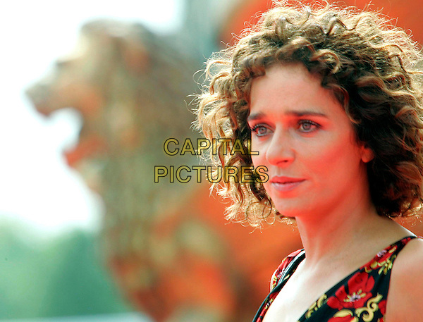 "VALERIA GOLINO.Premiere  of the film ""Texas"" at the 62nd Venice Film Festival.September 7th, 2005.headshot portrait.www.capitalpictures.com.sales@capitalpictures.com.© Capital Pictures."