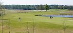 MAARSBERGEN - Golfclub Anderstein in Maarsbergen. Hole C5. COPYRIGHT KOEN SUYK