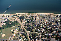 1989 June 19..Redevelopment.West Ocean View..PINEWELL BY THE BAY SITE.LOOKING NORTH.OCEAN VIEW PARK...NEG#.NRHA#..
