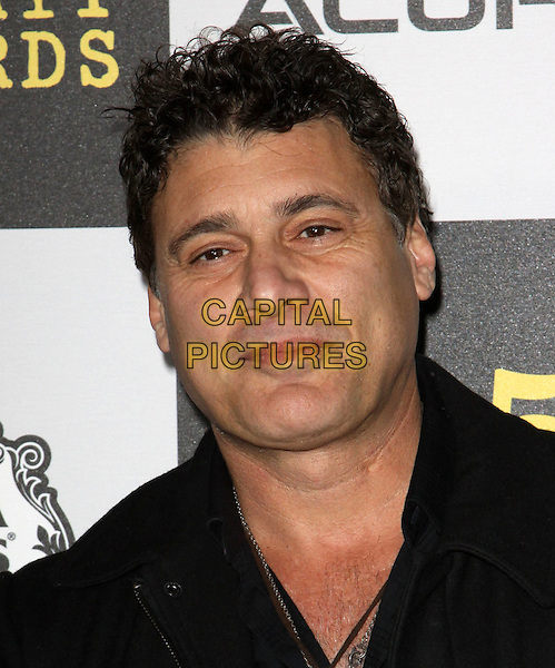 STEVEN BAUER .25th Annual Film Independent Spirit Awards held At The Nokia LA Live, Los Angeles, California, USA,.March 5th, 2010 ..arrivals Indie Spirit portrait headshot black  .CAP/ADM/KB.©Kevan Brooks/Admedia/Capital Pictures