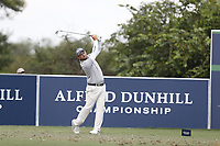 Daniel Van Tonder (RSA) during the 2nd round of the Alfred Dunhill Championship, Leopard Creek Golf Club, Malelane, South Africa. 14/12/2018<br /> Picture: Golffile | Tyrone Winfield<br /> <br /> <br /> All photo usage must carry mandatory copyright credit (&copy; Golffile | Tyrone Winfield)