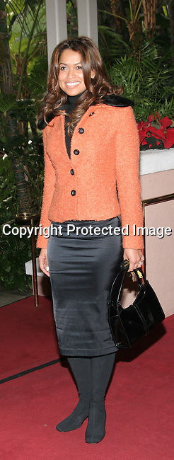 Tracy Edmonds<br />