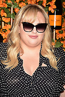 PACIFIC PALISADES, CA - OCTOBER 06: Rebel Wilson arrives at the 9th Annual Veuve Clicquot Polo Classic Los Angeles at Will Rogers State Historic Park on October 6, 2018 in Pacific Palisades, California.<br /> CAP/ROT/TM<br /> &copy;TM/ROT/Capital Pictures