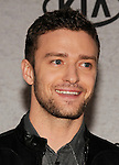 Justin Timberlake arrives at the Spike TV Guys Choice Awards at Sony Studios, June 4th 2011 in Culver City, California..Photo by Chris Walter/Photofeatures