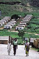 Zimbabwe miniere