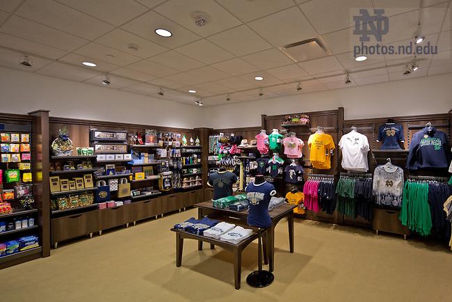 Morris Inn Gift Shop 1.JPG | University of Notre Dame Photography