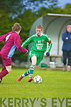 Sean Brosnan St Patricks Castleisland JJ Webster Scoil Ruain