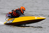 521-W   (Outboard Runabout)