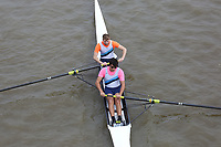 Crew: 68   BRX-THEOBALD    Broxbourne Rowing Club    Op 2- Club <br /> <br /> Pairs Head 2017<br /> <br /> To purchase this photo, or to see pricing information for Prints and Downloads, click the blue 'Add to Cart' button at the top-right of the page.
